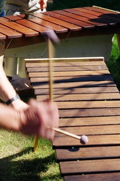 Makeke Marimba