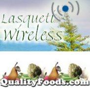 Lasqueti Wireless - High-speed Internet Access